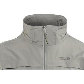 Tenson Madux Jacket Men Grey